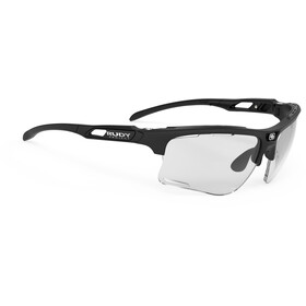 Rudy Project Keyblade Brille matte black/impactX 2 photochromic black
